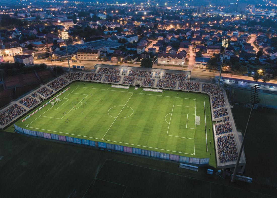 titleGradski stadion Koprivnica