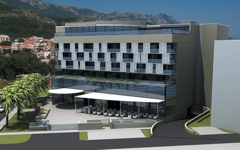 titleHotel Budva, Crna Gora