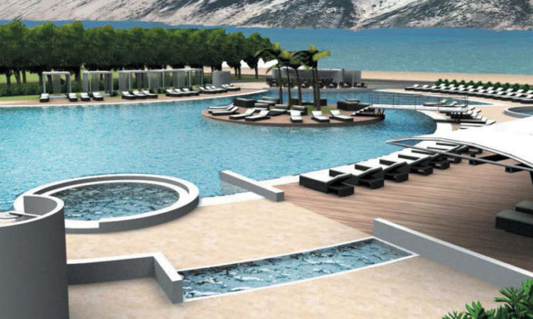 titleAC San Marino, Lopar – Residence, wellness, bazeni, dječji klub i igralište, terasa restorana