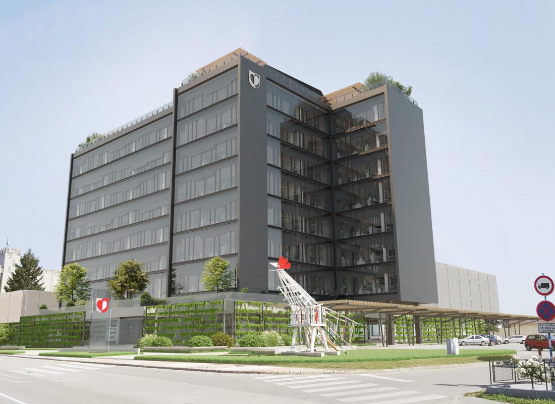 titlePodravka- upravna zgrada